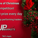 Win with JP Markets this Christmas
