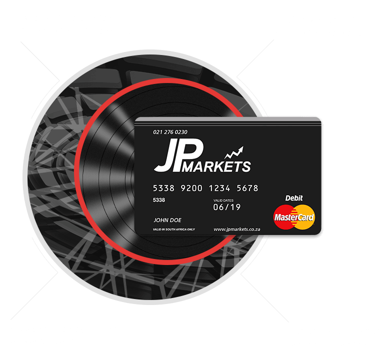 JP Markets Card FAQs