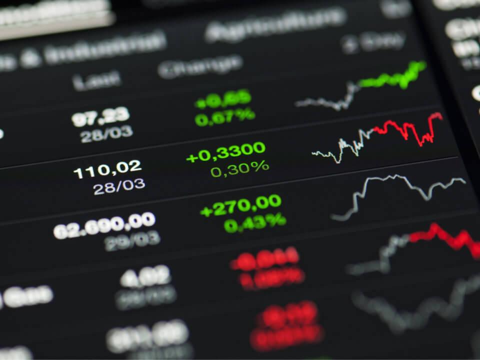 leading forex companies